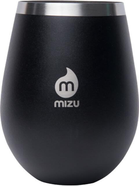 MIZU Wine Drikkeflaske sort